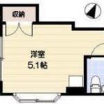 渋谷区本町1丁目 マンション